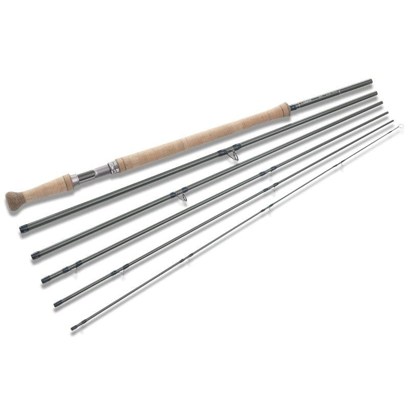 GR70 Travel DH Fly Rod