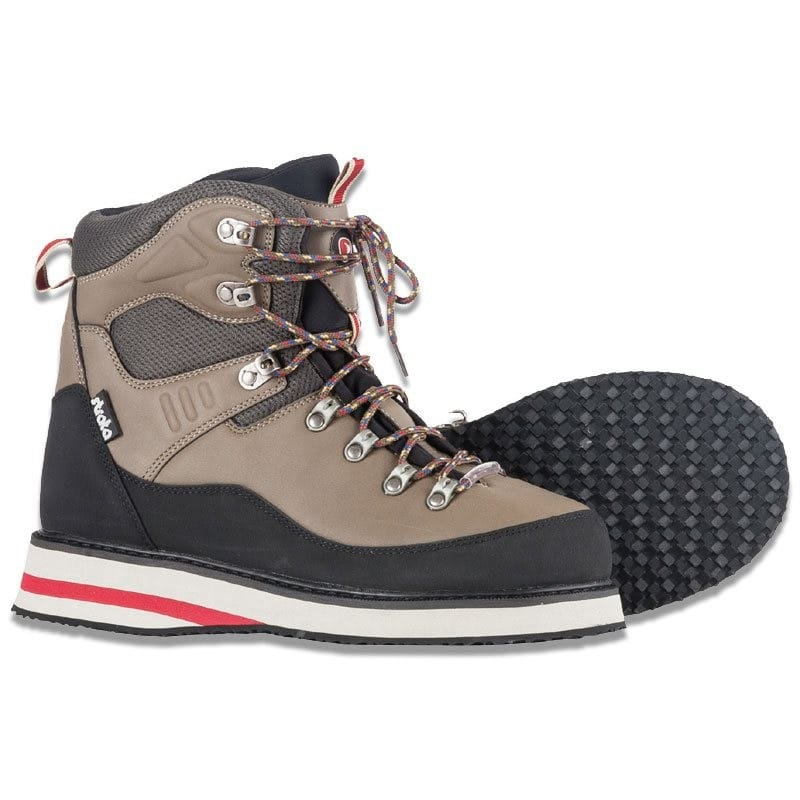 Strata CTX Rubber Sole Wading Boots