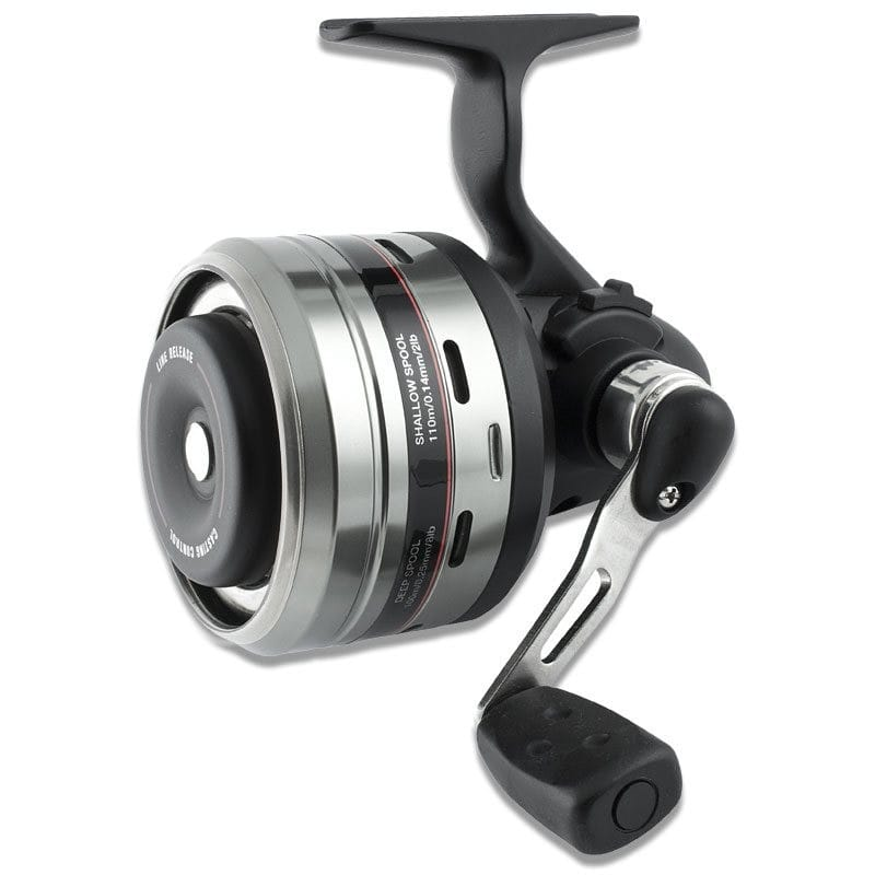 507 MKII Closed Face Reel