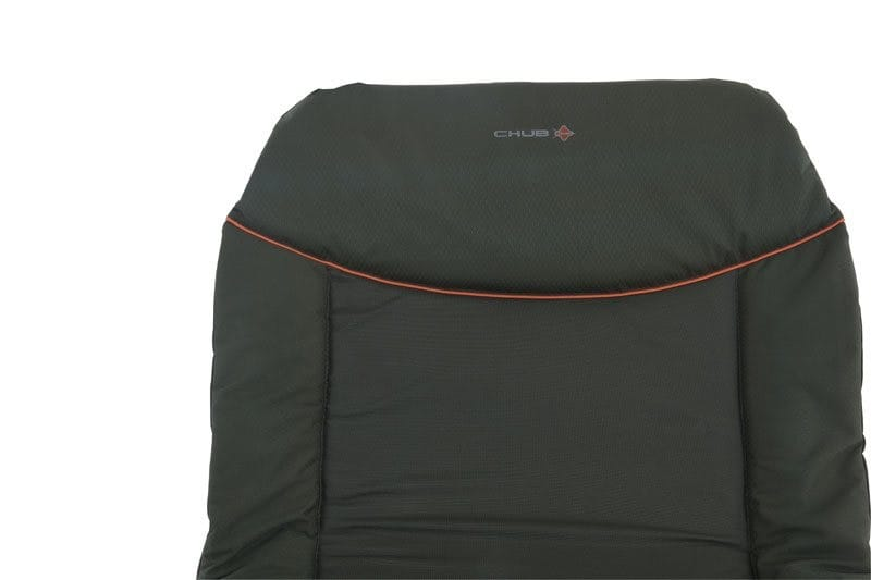 RS Plus Bedchair, 100% flat when extended image 2