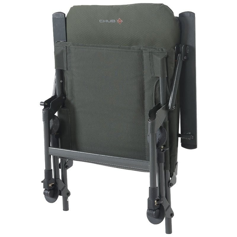 RS Plus Comfy Chair with robust lightweight frame image 1