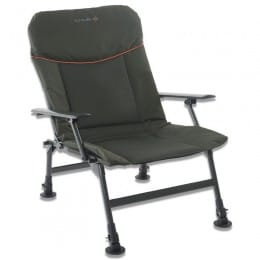 RS Plus Comfy Chair with robust lightweight frame