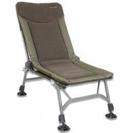 Vantage Chair with thick padded mattress