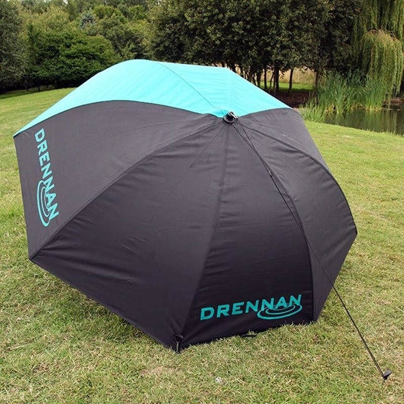 Umbrella with PU coating and taped seams image 8