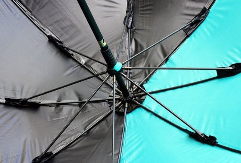 Umbrella with PU coating and taped seams image 2