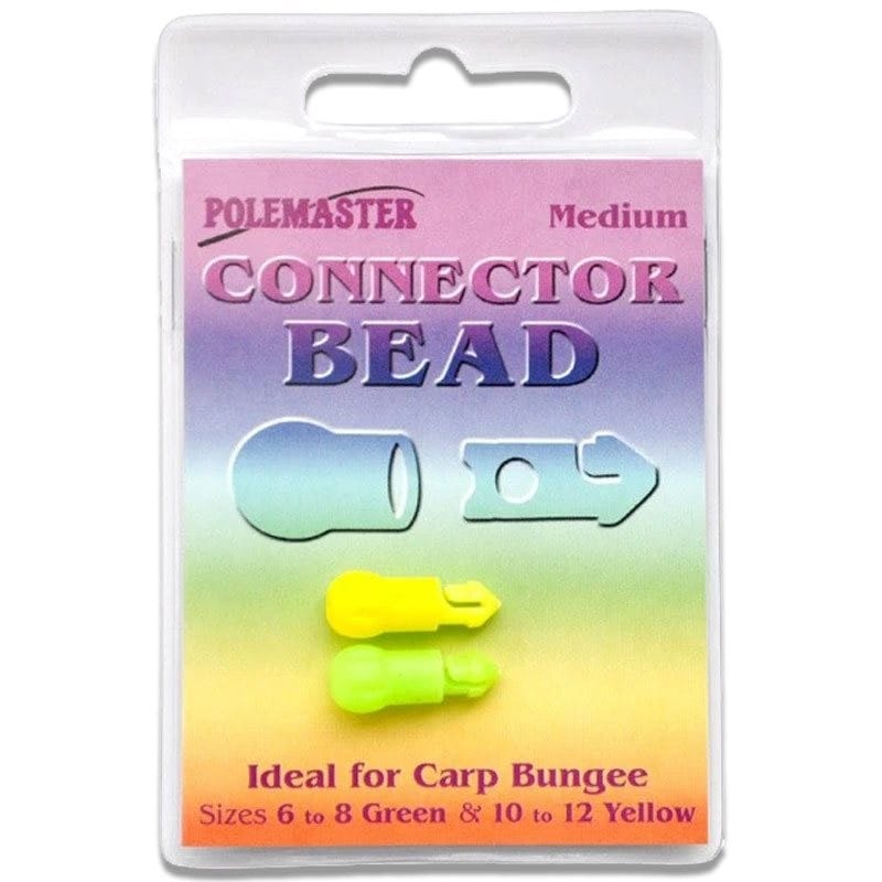 Polemaster Bungee Connectors