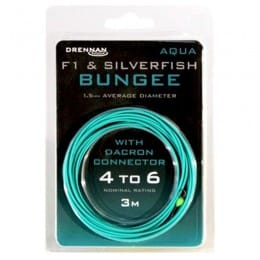 Polemaster F1 & Silverfish Bungee