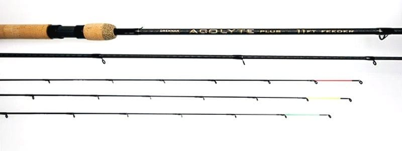 Acolyte Plus 11ft Feeder Rods image 1