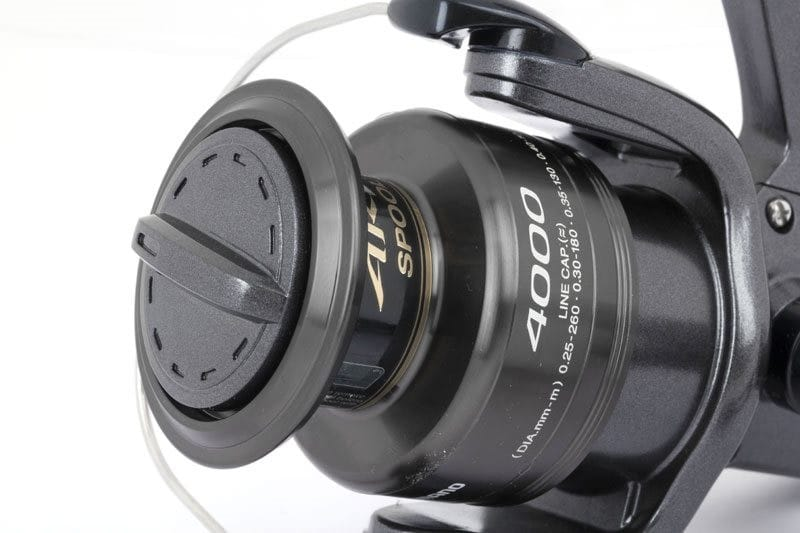 Baitrunner 2500DL Fixed Spool Reels BTRDL2500FB image 1