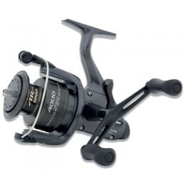 Baitrunner 2500DL Fixed Spool Reels BTRDL2500FB