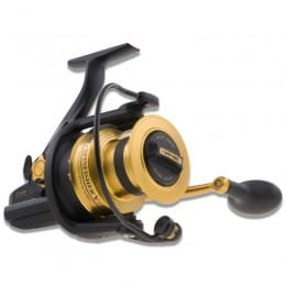 Spinfisher 7500LC Fixed Spool Reel