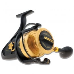 Spinfisher SSV Fixed Spool Reel