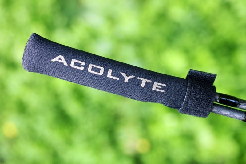 Acolyte Ultra 12ft Feeder Rod image 11