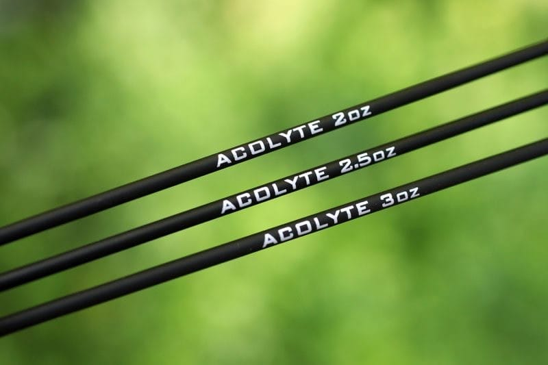 Acolyte Ultra 12ft Feeder Rod image 8