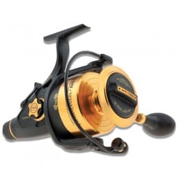 Spinfisher Live Liner Free Spool Reels