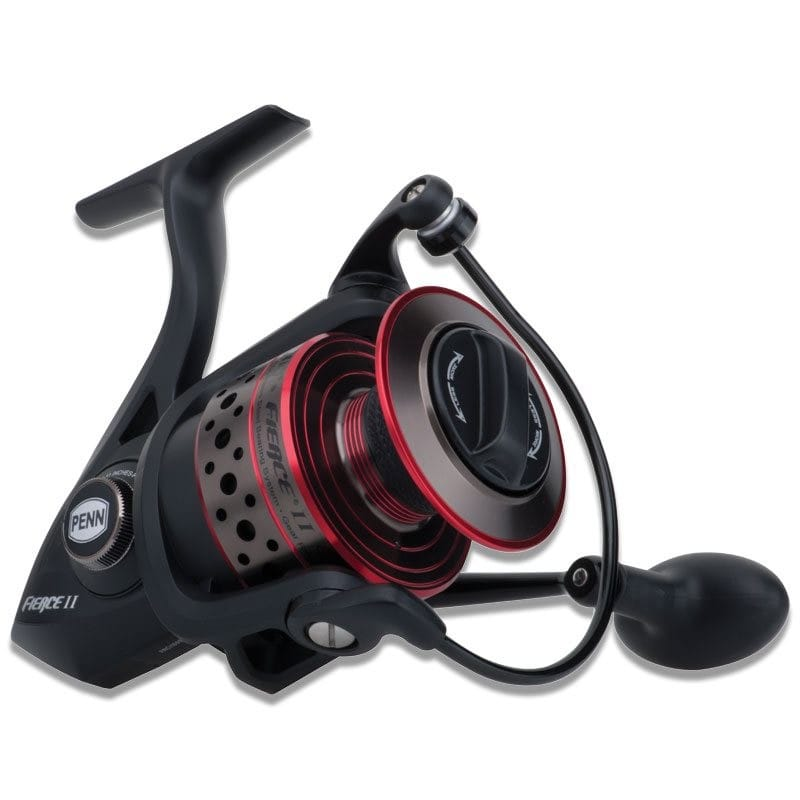 Fierce ll Fixed Spool Reel
