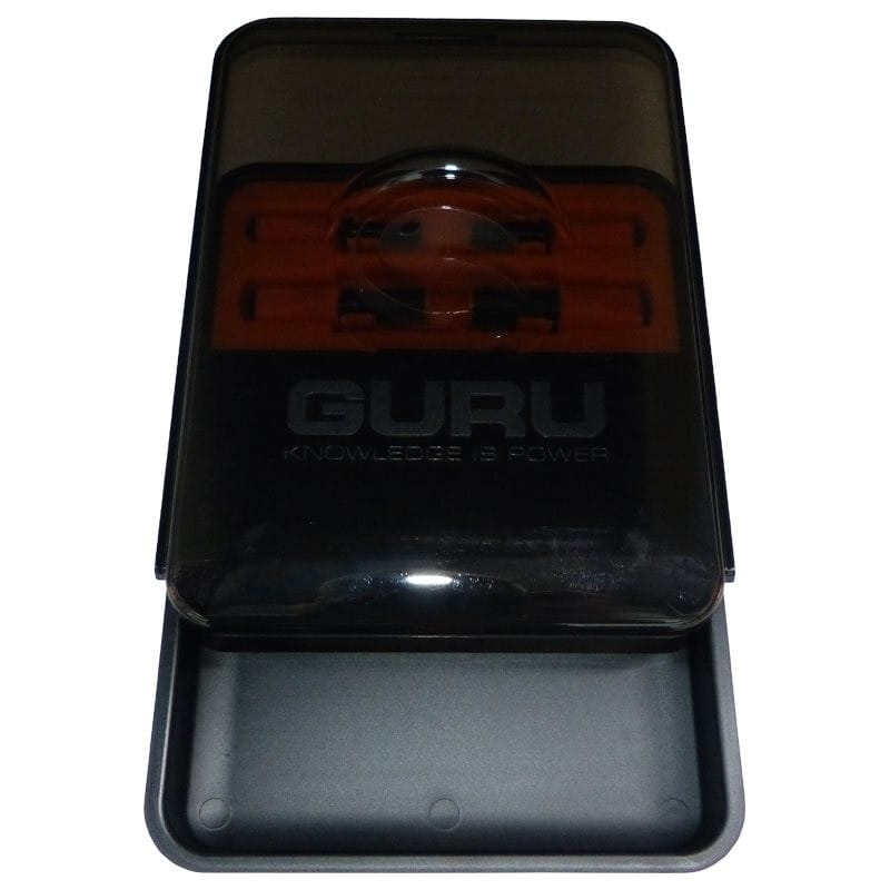 Punch Box for keeping bread, meat and boilies fresh image 1