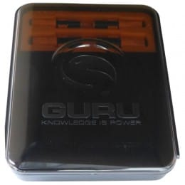 Punch Box for keeping bread, meat and boilies fresh
