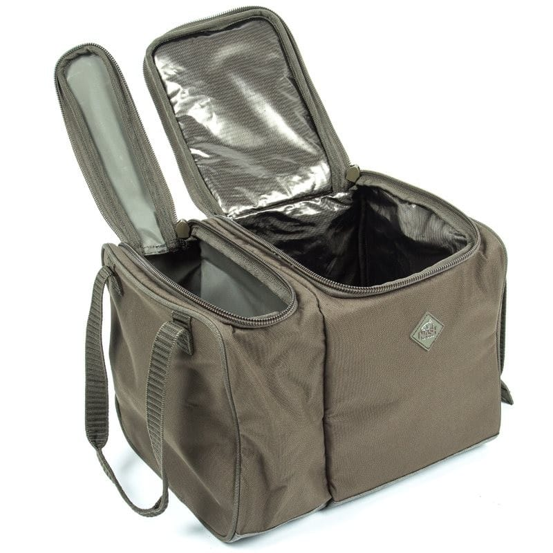 Cool/Bait Bag - insulated to keep food and bait fresh image 2