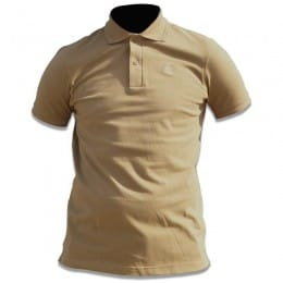 Olive Polo Shirt with amazing fast-drying properties