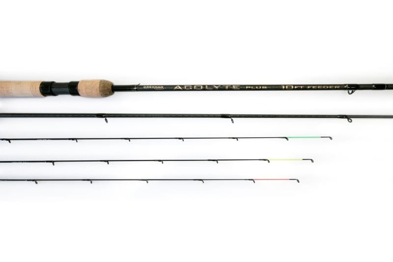 Acolyte Plus 10ft Feeder Rods image 1
