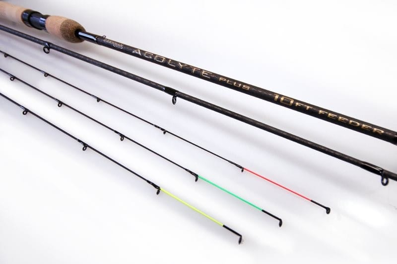 Acolyte Plus 10ft Feeder Rods image 3