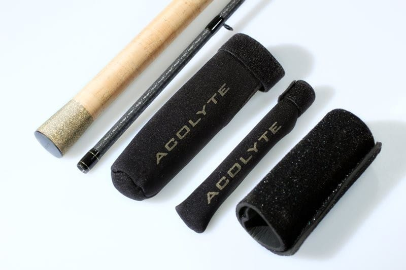 Acolyte Plus 10ft Feeder Rods image 4