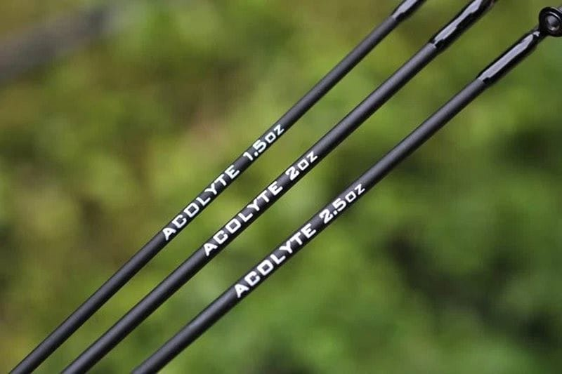 Acolyte Plus 10ft Feeder Rods image 5
