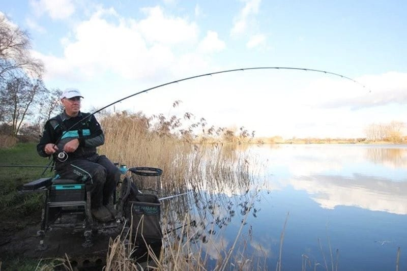 Acolyte Plus 10ft Feeder Rods image 7