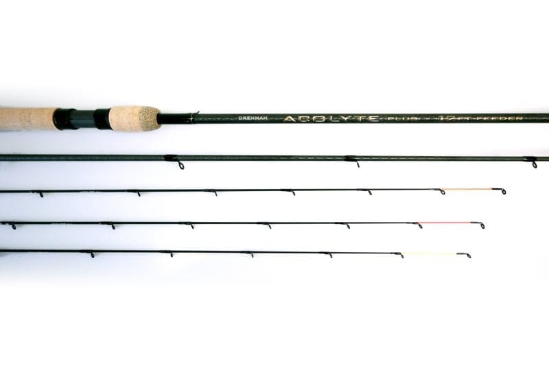 Acolyte Plus 12ft Feeder Rods image 2
