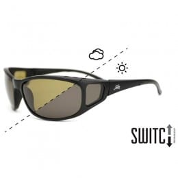 Wraps Switch Polarised Sunglasses