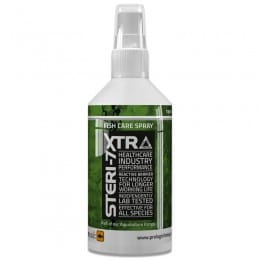 Steri 7 Xtra Antiseptic Fish Care Spray 100ml