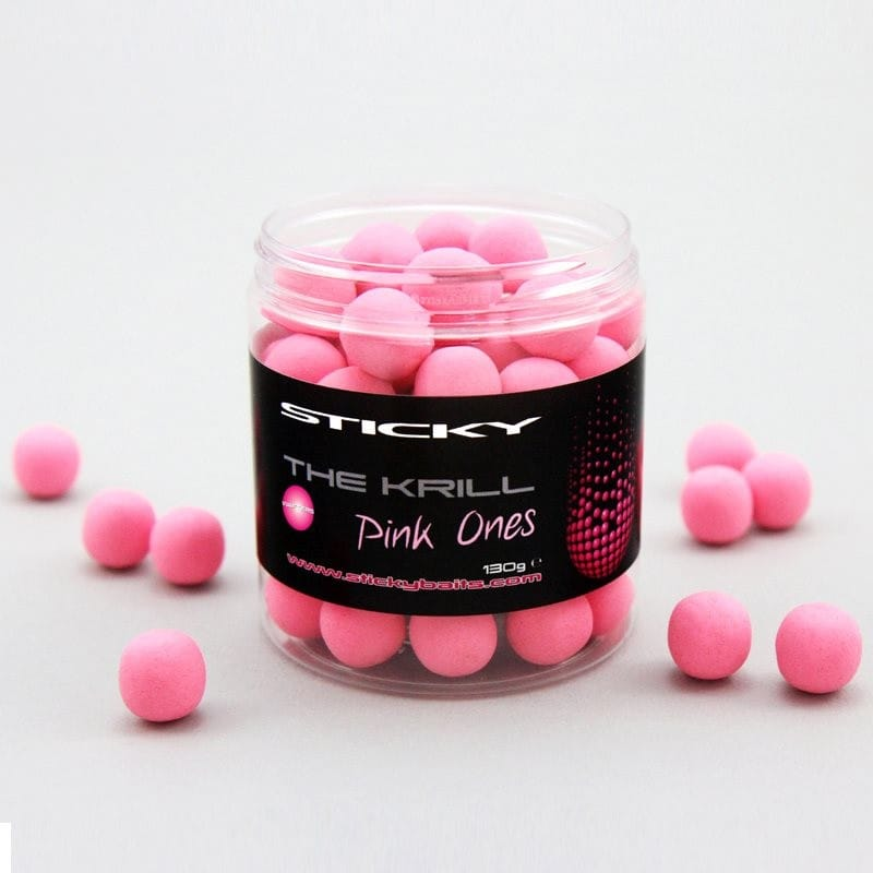 The Krill Pink Ones Wafters