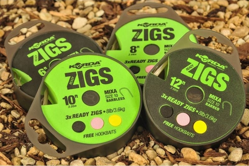 Ready Tied Zig Rigs image 2