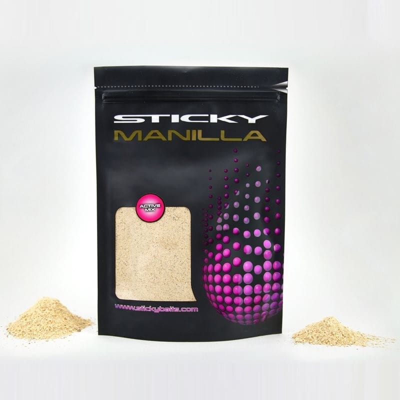 Manilla Active Mix