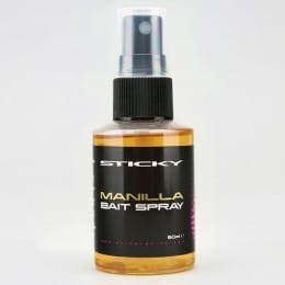 Manilla Bait Spray