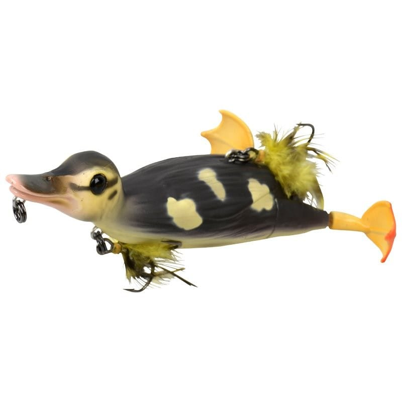 3D Suicide Duck 15cm Surface Lures image 2