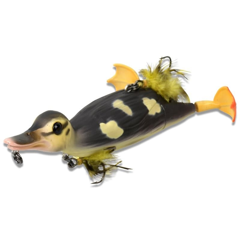 3D Suicide Duck 15cm Surface Lures