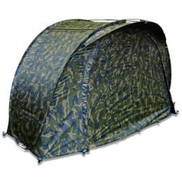 Easy Shelter (Camo) with a quick and compact set up