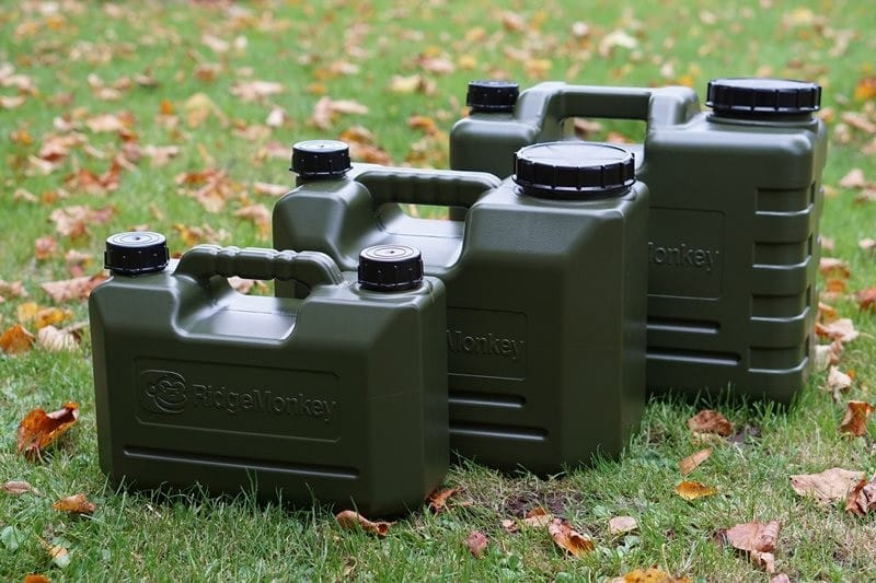 Heavy Duty Water Carriers  image 1