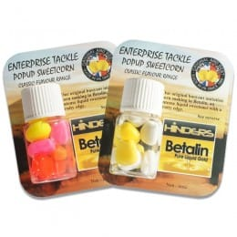 Classic Flavour Pot Hinder Betalin