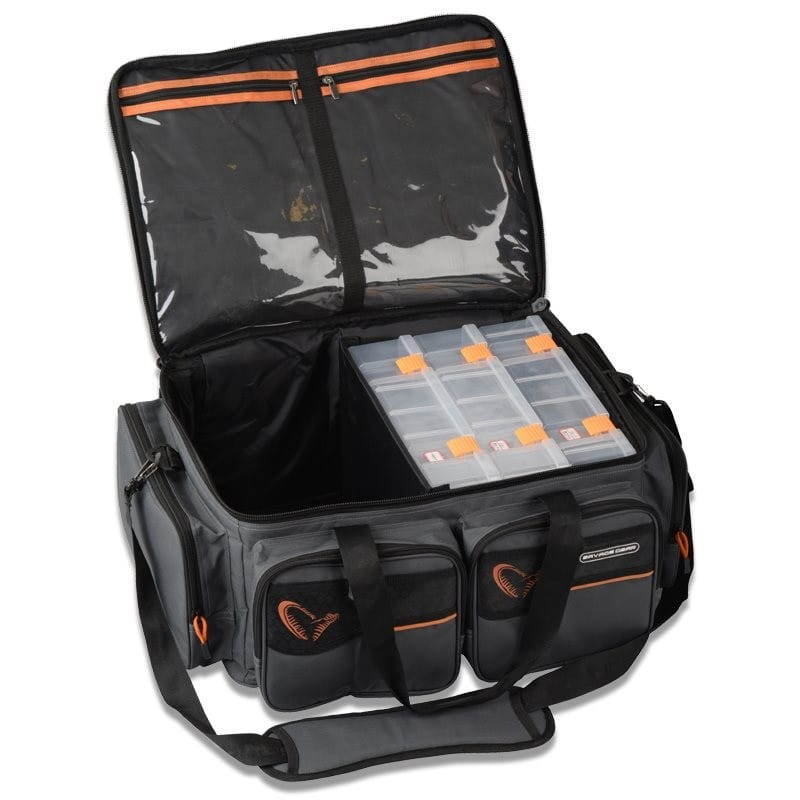 System Box Bag XL