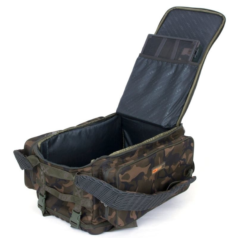 Camolite Ruckall - carryall backpack in Fox Camo pattern image 1