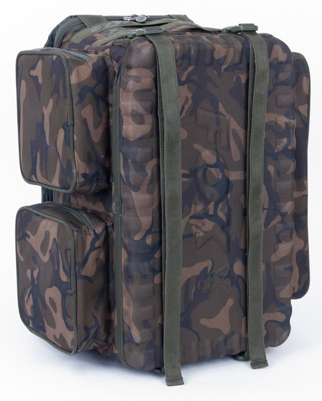 Camolite Ruckall - carryall backpack in Fox Camo pattern image 2