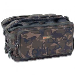 Camolite Ruckall - carryall backpack in Fox Camo pattern