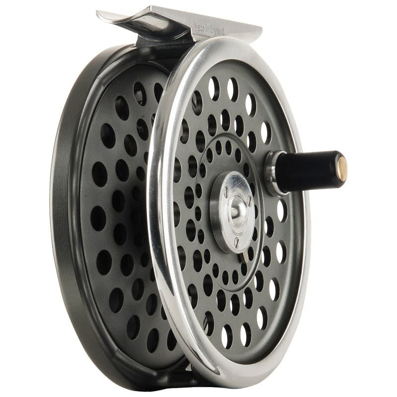 Marquis LWT Salmon Fly Reel MADE IN ENGLAND image 2