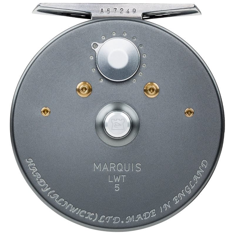 Marquis LWT Salmon Fly Reel MADE IN ENGLAND image 3