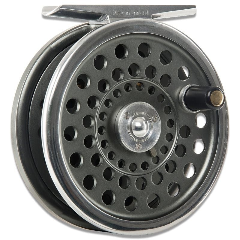 Marquis LWT Salmon Fly Reel MADE IN ENGLAND