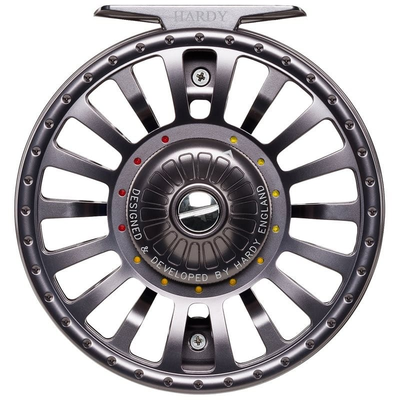 Fortuna XDS Fly Reels image 1
