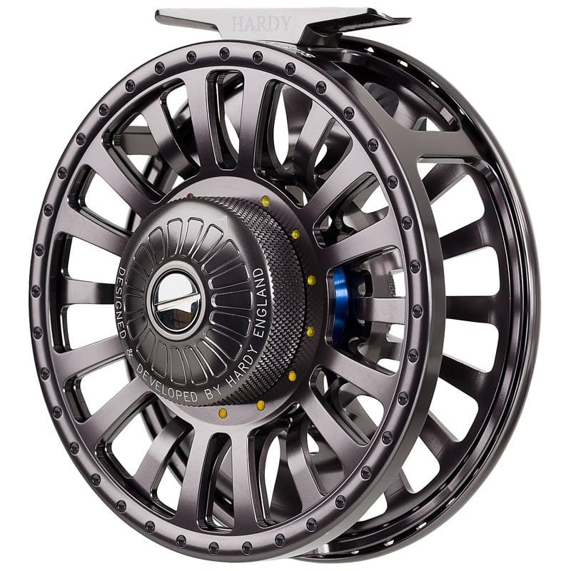 Fortuna XDS Fly Reels image 2